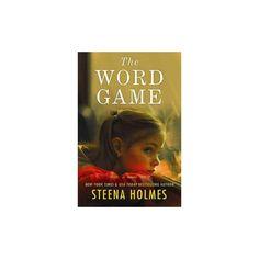 Word Game (Paperback) (Steena Holmes)