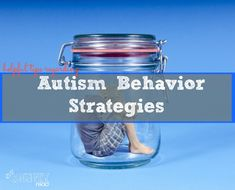 VERY Helpful Tips regarding Autism Behavior Strategies #autism #autismbehaviorstrategies #specialneeds Repinned by SOS Inc. Resources pinterest.com/sostherapy/.