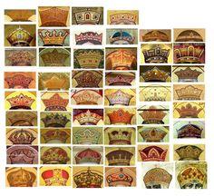 Byzantine Icons, Byzantine Art, Religious Icons, Religious Art, Writing Icon, Paint Icon, Gold Leaf Art, Face Icon, Orthodox Icons