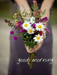 Flowers for you! Morning Qoutes, Morning Greetings Quotes, Good Morning Messages, Good Morning Wishes, Good Morning Flowers, Good Morning Picture, Morning Pictures, Good Morning Good Night, Good Morning Tuesday