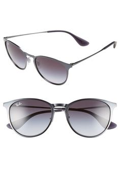 64fe726b85 Ray-Ban  Youngster  54mm Sunglasses available at  Nordstrom Jewelry Frames