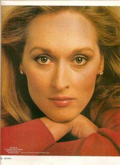 Portrait ~ 1981