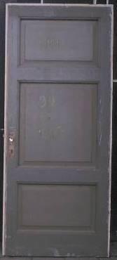Oudepaneeldeur.nl - Paneeldeuren
