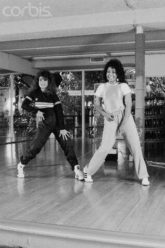Janet Jackson  Paula Abdul