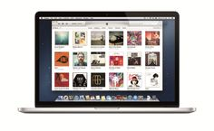 iTunes Store Review: Download Music, Apps, and More With Apple's Online Store: Courtesy of Apple