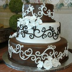 Cake by McArthur's Bakery, St. Louis