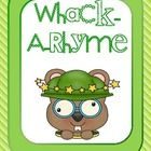 This small group game will provide tons of fun for your students practicing CVC Rhyming words.  I've included both the picture and the word.  If pl...