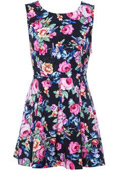Iron-Fist Dolce-Vita - titus-shop.com  #Dress #FemaleClothing #titus #titusskateshop
