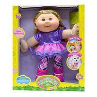 Cabbage Patch Kid 14 Inch Blonde Girl - Rocker