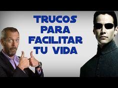 Trucos Para Hacer Tu Vida Más Fácil - Los mejores Lifehacks en español