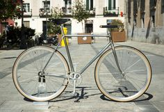 Beautiful Giro track bike