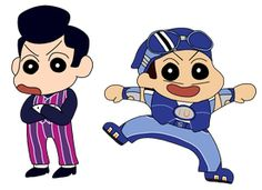 i love lazytown by hollering-at-butts