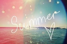 SUMMER❤ no rules,  no dress code, no DRAMA, swimming, and last but not least CHEER CAMP!❤