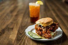 Nashville's Top Chefs Name Their Favorite Sandwich