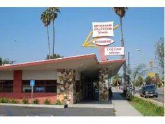 Visit Pomona! Eat Pomona! Stay Pomona proud! 800 W. Mission Blvd., Pomona, California. #PomonaProud