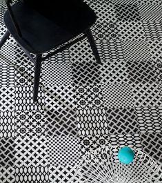 Tagina Ceramiche d'arte at Cersaie 2014 with Deco D'Antan