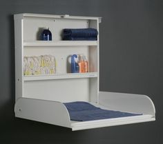 Modern Baby Furniture ByBo are an awesome company who make this