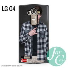 Shawn Mendes (6) Phone case for LG G4