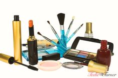 Makeup is good for you, so just apply your favorite tried products, look gorgeous and get that major self confidence boost on the way! www.teelieturner.com www.teeliesbeauty.com