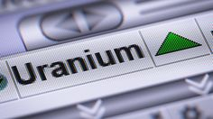 Uranium Markets Are Moving Into A Deficit And The World Is Still Buildin...