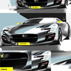 #car#cardesign#auto#autodesign#transportation#sketch#sketching#doodle#art#draw#drawing#photoshop#instacars#design#conceptart#concept#jeep#car#wacom#jaguar by konahovsky