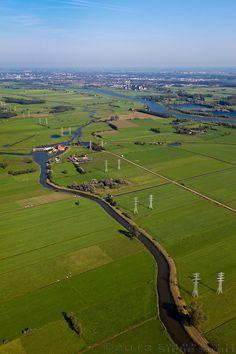 IJssel, Heerde, The Netherlands