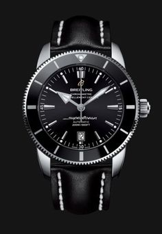 Superocean Héritage II 46 - My Breitling made to measure - Breitling - Instruments for Professionals