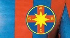 Steaua si-a definitivat sigla si culorile