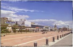 Puerto Azahar en el Grao de Castellón, el distrito marítimo de #Castellon de la Plana. Spain, Travel, Orange Blossom, Pictures, Viajes, Sevilla Spain, Destinations, Traveling, Trips