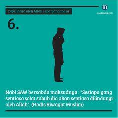 Pesanan Dari Rasulullah SAW #sebarkanmanfaat #Imuslimshop #PhotoViral #PesananDariRasulullah