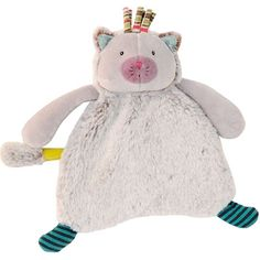 Moulin roty Doudou chacha gris les pachats