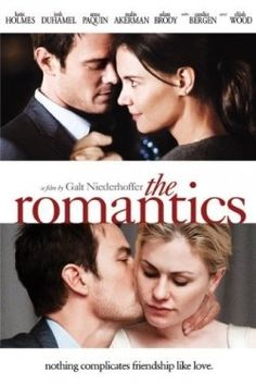 Best Romantic Movies 2012