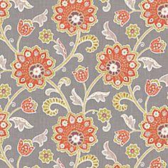 Upholstery Fabrics & Drapery Fabrics by the Yard Drapery Fabric, Fabric Decor, Fabric Design, Coral Fabric, Grey Fabric, Kitchen Blinds, Loom, Upholstery, Yard