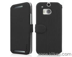 Ahha Reily Flip Case HTC One M8 - Rp 180.000 - Kitkes.com