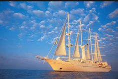 Fly + Cruise + Hotels - on sale  10 nights from $4,999pp    7 Night Cruise sailing from Papeete roundtrip aboard Wind Spirit. The Wind Spirit is a sleek, four-masted sailing yacht accommodating 148 guests. With four decks and a gross tonnage of 5,350, the Wind Spirit feels like your own private yacht.  Wind Spirit features wide open, teak decks—quite unusual for small ships. With over 10,000 square feet of open deck space, guests will find hidden nooks for private moments giving them a…