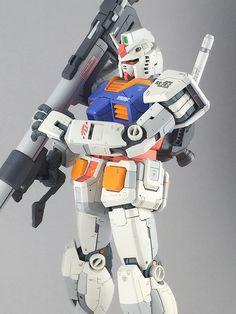 POINTNET.COM.HK - RG 1/144 RX 78 Gundam