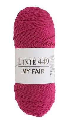 """Online Wolle """"My Fair Linie 449"""" 100 g kaufen   OTTO Winter Hats, Collection, Amigurumi, Shawl, Simple Lines, Knitting And Crocheting, Threading"""