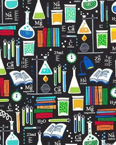 Chemistry- My lover: Chemistry in English