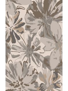 Buy the Surya Tan Direct. Shop for the Surya Tan Athena x Rectangle Wool Hand Tufted Floral Area Rug and save. Tan Rug, Floral Area Rugs, Canvas Designs, Rug Shapes, Display Design, Throw Rugs, Earth Tones, Neutral Colors, Brown And Grey