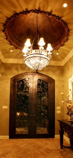 Entry Chandelier, Ceiling Lights, Lighting, Home Decor, Candelabra, Decoration Home, Room Decor, Chandeliers, Lights