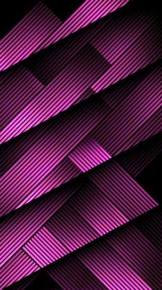 🌟 Jo's stuff 🌟 Purple Wallpaper, Colorful Wallpaper, Wallpaper Backgrounds, Colorful Backgrounds, Iphone Wallpapers, Xperia Wallpaper, 3d Pattern, Patterns, Amoled Wallpapers
