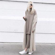 Style Muse: Michaela Babuskova of FIGTNY