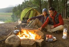 With hundreds of campgrounds in Essex County and the surrounding counties there are plenty of sports to take a relaxing trip away from your business life. It's always nice to take time off and enjoy the North Country. But don't worry, everyone always seems to forget somethings, so we have you covered. The extras that you might have forgotten. So stop by and check out the camping section.