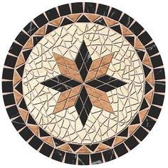 orla 002 Mosaic Tile Table, Mosaic Tray, Mosaic Tile Art, Mosaic Artwork, Mosaic Crafts, Mosaic Projects, Mosaic Flower Pots, Mosaic Pots, Mosaic Garden