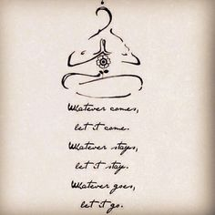 Tap for incredible fitness, leggings, yoga and fitness . Tap for incredible fitness, leggings, yoga and fitness … – Yoga Tattoos, New Tattoos, Tatoos, Yoga Quotes, Me Quotes, Yoga Sayings, Namaste Quotes, Tatouage Yogi, Sanskrit Tattoo