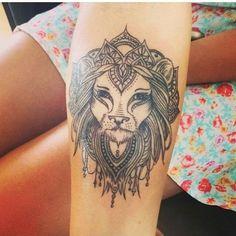 """Tatuagem da <a href=""""http://instagram.com/sifullysweet21"""">@sifullysweet21</a> =) Lindo esse  =) <a href=""""http://instagram.com/sifullysweet21"""">@sifullysweet21</a> marque seu tatuador nos comentários!<3"""