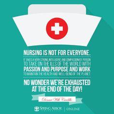 Become essay i nurse want why