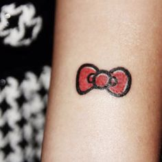 1000 images about hello kitty tattoos on pinterest hello kitty tattoos hello kitty and hello. Black Bedroom Furniture Sets. Home Design Ideas