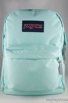 Aqua jansport backpack