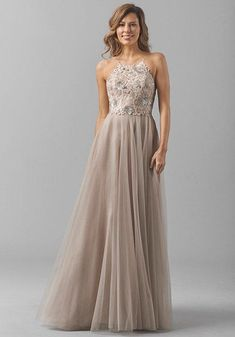 - Classic and Elegant: Lace Bridesmaid Dresses - EverAfterGuide